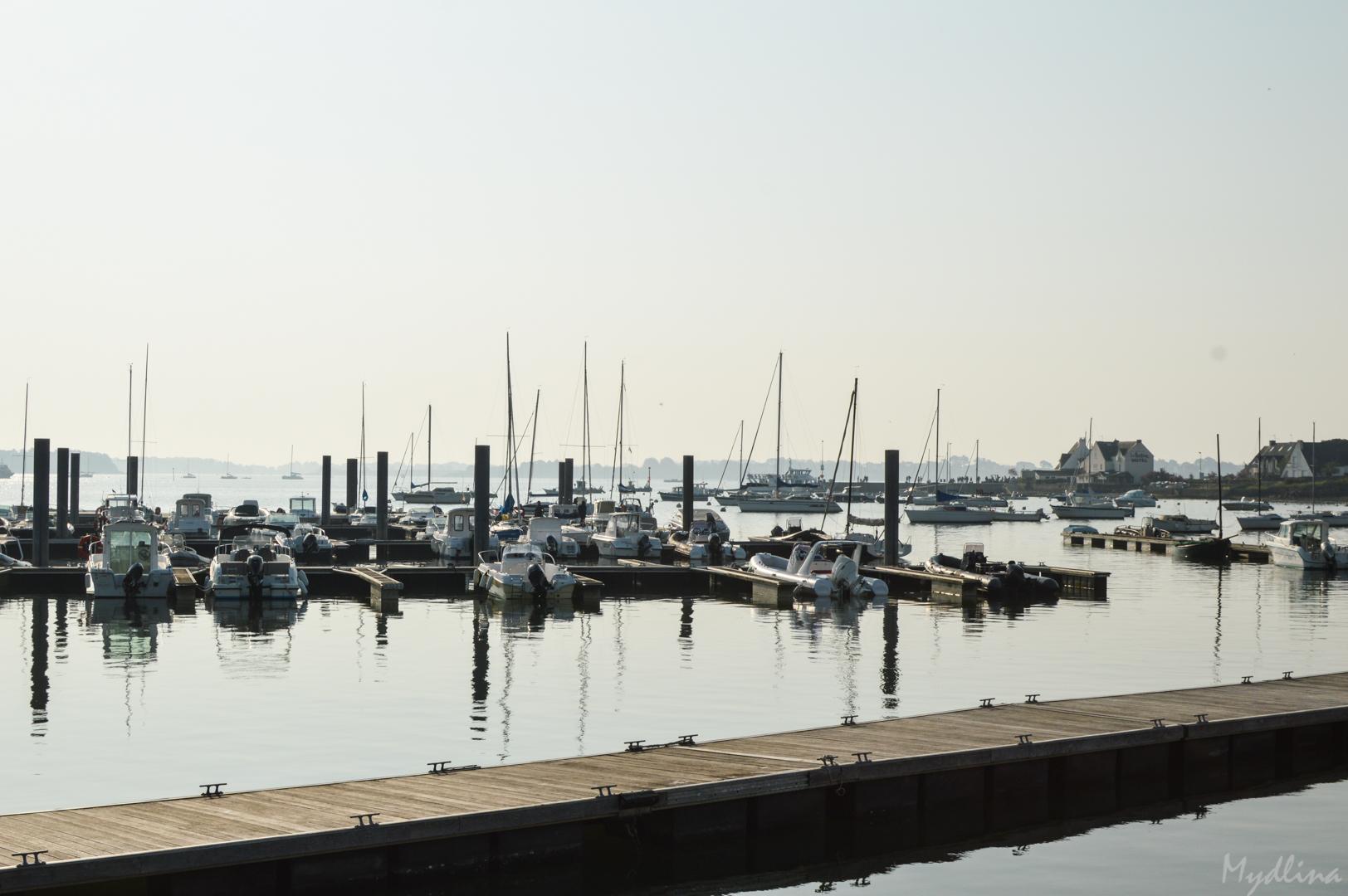 Port de Locmariaquer